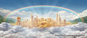 heaven--kingdom-of-heaven-city-heavenly-city-mary-k-baxter--by Carlos S heavenstruth blogspot kr