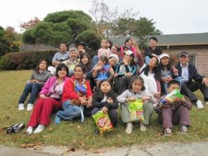 meeryang camp